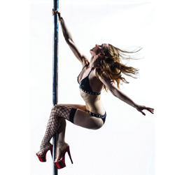arlene caffrey pole dancing classes dublin