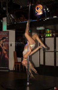pole theatre ireland