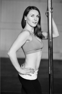 arlene caffrey pole dancing