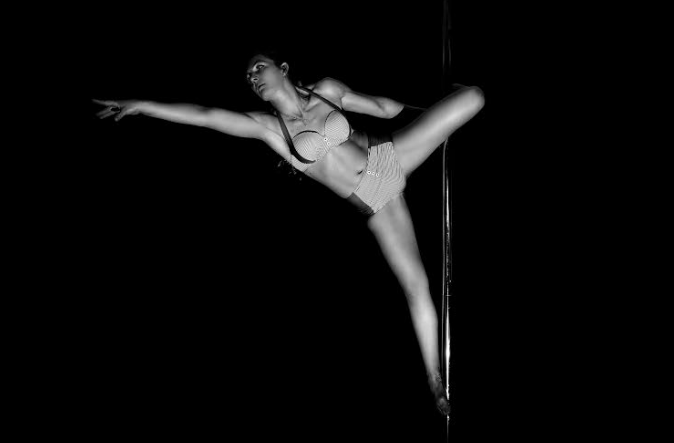 pole fitness dublin