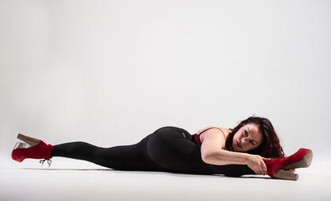 flexibility classes dublin