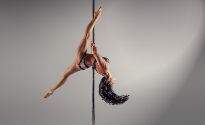 sarah scott off the pole dublin