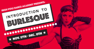 burlesque classes dublin