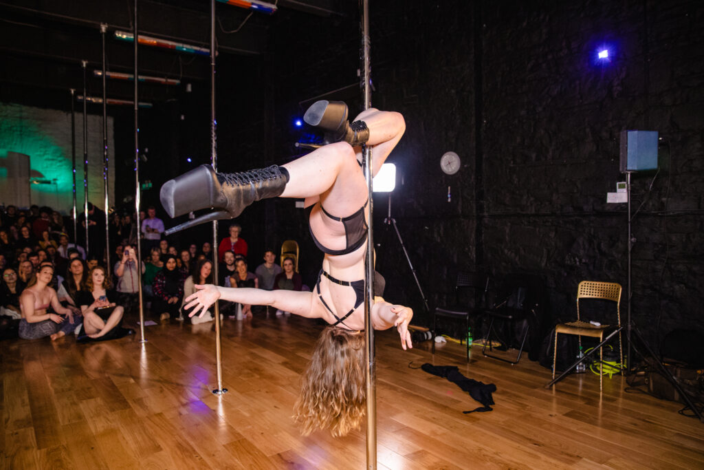 Irish Pole Dance Academy Anniversary Showcase 2019