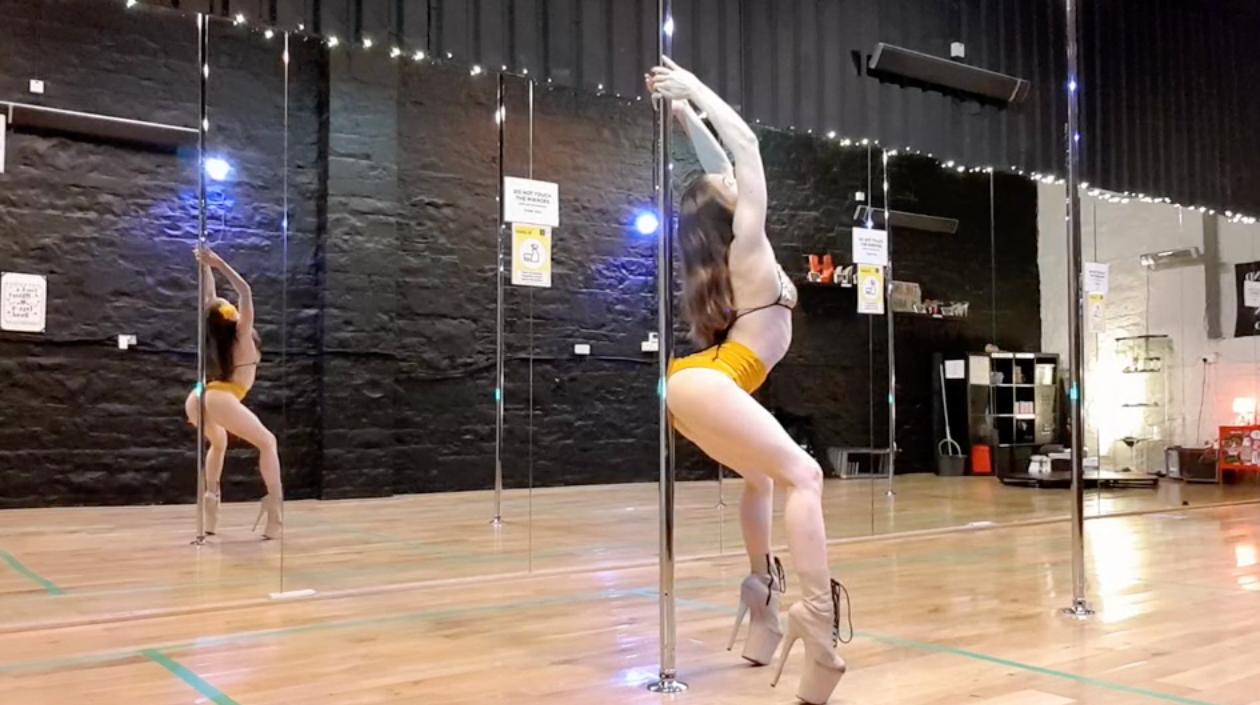 alethea austin pose tutorial