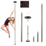 lupit dance pole for home