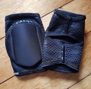 queen wear pole dancing knee pads review ireland