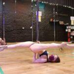 pole dancing classes dublin july 2021 update