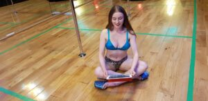 arlene caffrey pole dancing classes online